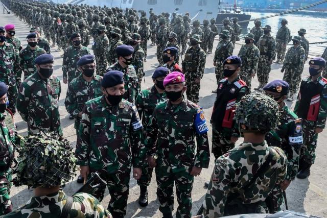 Kemhan Godok Rencana Pendidikan Militer 1 Semester bagi Mahasiswa (4339)