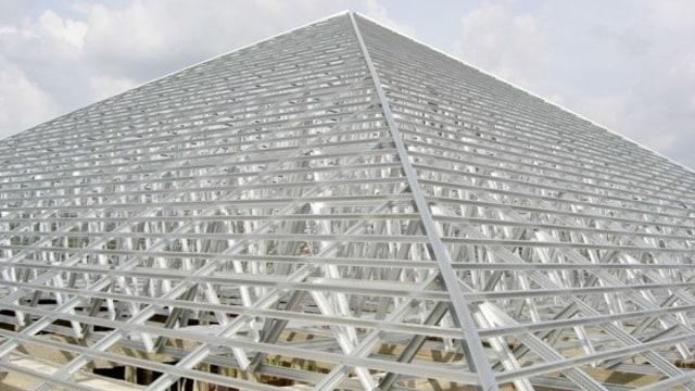 Mengenal Jenis Atap Baja Ringan Berdasarkan Bahan Pembuatnya (83851)