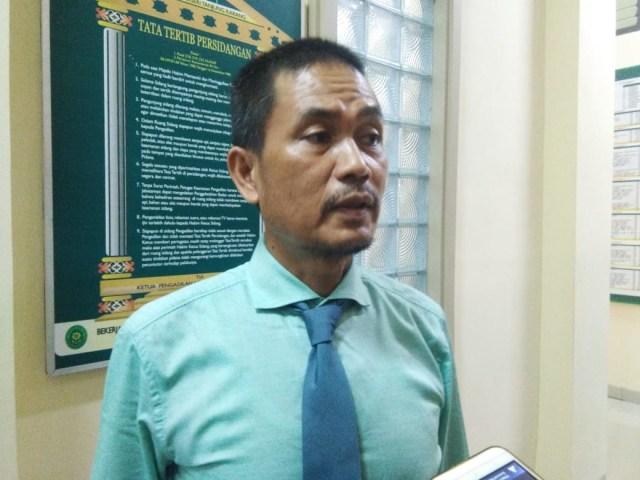 Jaksa Eksekutor KPK Turun ke Lampung, PH Agung Ilmu: Rencana Besok Selasa (126848)