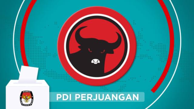 PDI Perjuangan Jagokan Kader Asli di Pilkada Manado (793672)