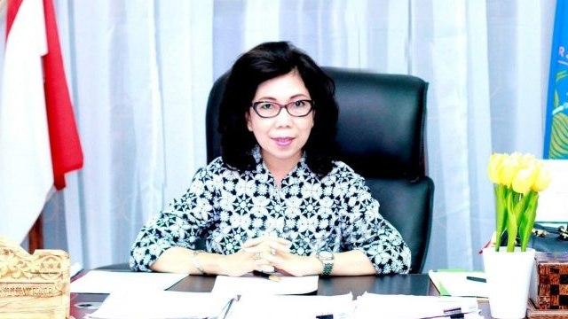 PDI Perjuangan Jagokan Kader Asli di Pilkada Manado (793674)