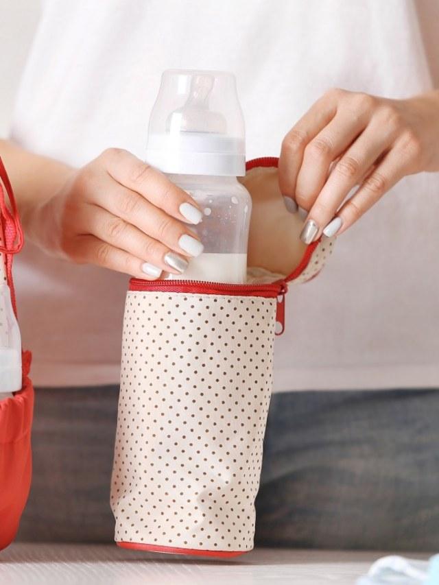 Menyeduh Susu Formula di Rumah untuk Dibawa Bepergian Ternyata Merugikan Bayi (54563)