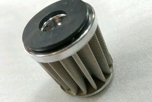Anti Boros, Ini Waktu Ideal Ganti Filter Oli Motor (12136)
