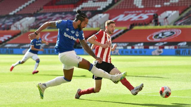 Hasil Liga Inggris Semalam: Everton Menang, Crystal Palace Merana (779973)