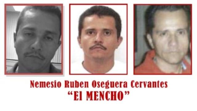Siapa Kartel Paling Kuat di Meksiko: Sinaloa, CJNG, Los Zetas Atau Teluk?  (32922)
