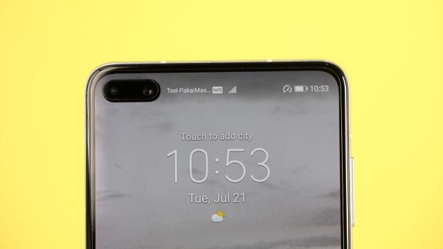 Review Huawei P40: Si Kecil yang Banyak Bisanya (393255)