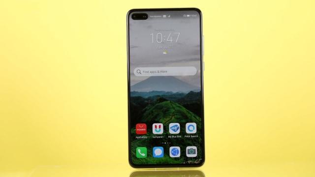 Review Huawei P40: Si Kecil yang Banyak Bisanya (393252)