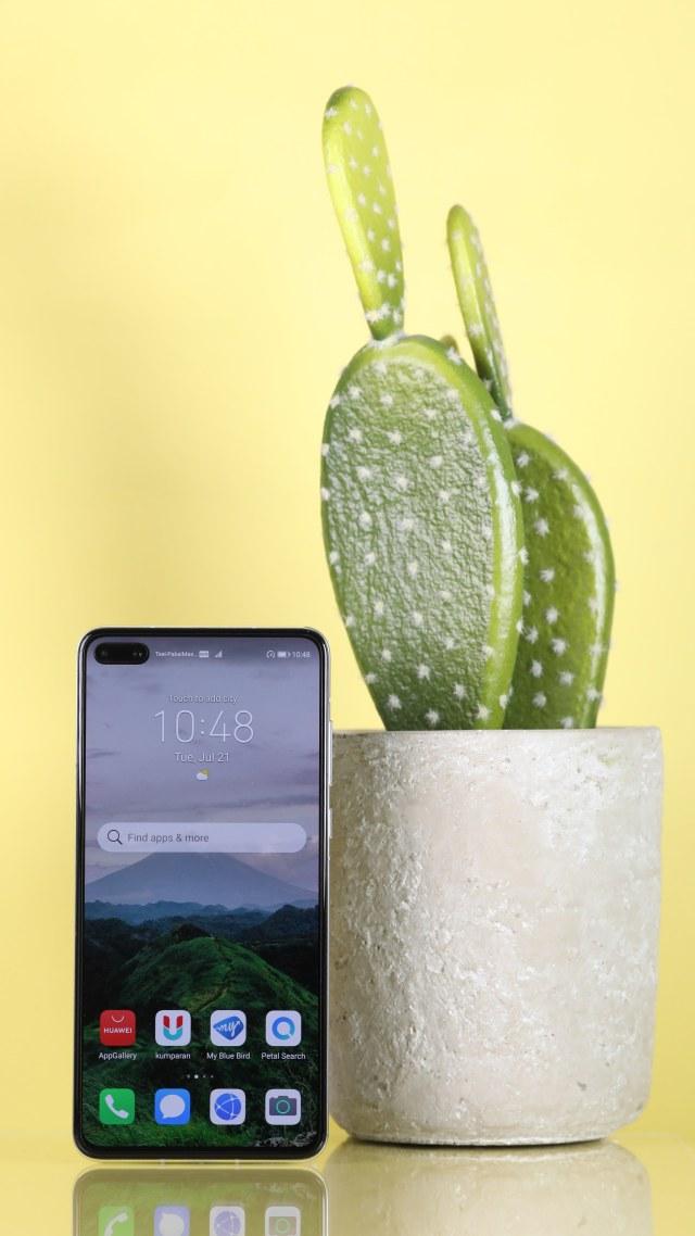 Review Huawei P40: Si Kecil yang Banyak Bisanya (393258)