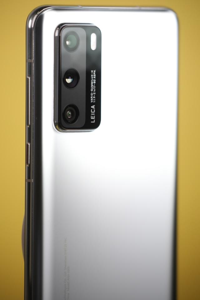 Review Huawei P40: Si Kecil yang Banyak Bisanya (393268)