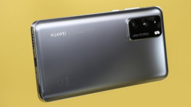 Review Huawei P40: Si Kecil yang Banyak Bisanya (393253)