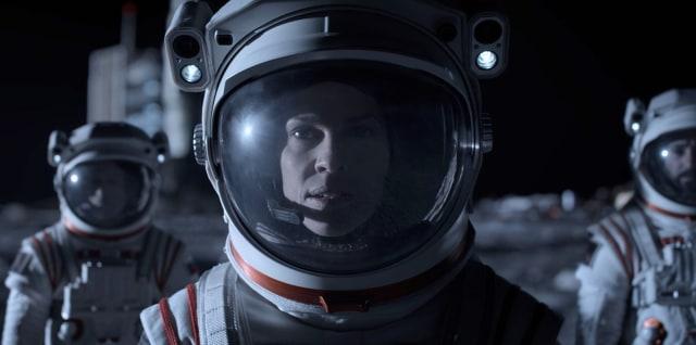 Hilary Swank Pimpin Misi Berisiko Tinggi ke Mars di Serial Netflix Terbaru (26538)