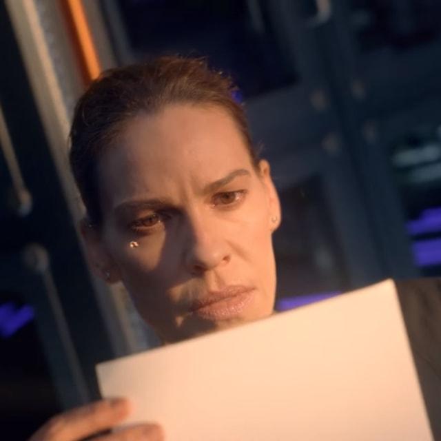 Hilary Swank Pimpin Misi Berisiko Tinggi ke Mars di Serial Netflix Terbaru (26536)