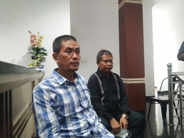 PH Pertanyakan Mengapa Bupati Agung Ditahan di Rutan Bandar Lampung (104435)
