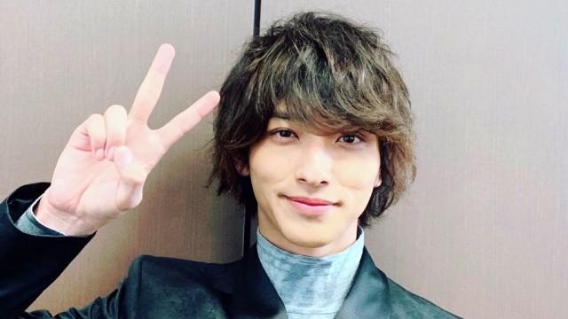 Aktor Jepang, Yokohama Ryusei, Sembuh dari COVID-19 (1214433)