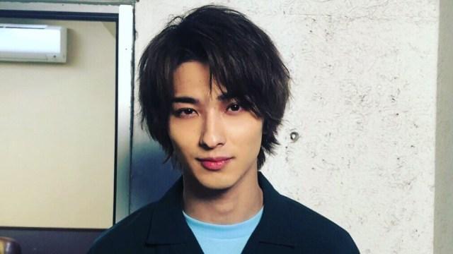 Aktor Jepang, Yokohama Ryusei, Sembuh dari COVID-19 (1214432)
