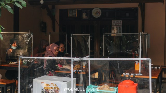 Kenikmatan Mi Sapi Banteng yang Antreannya Bisa sampai Dua Jam di Yogyakarta (65609)