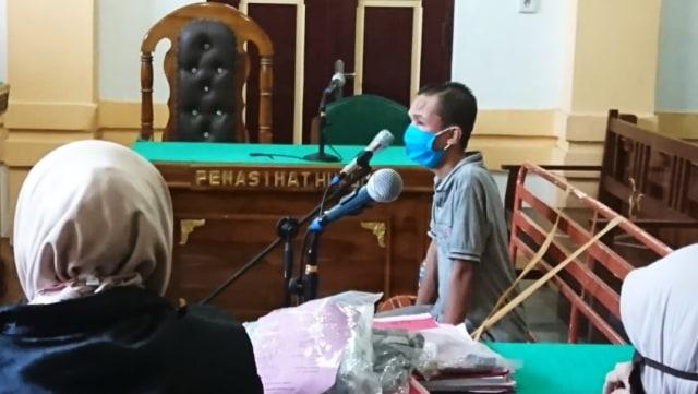 Robek dan Buang Al-Quran di Jalan, Pria di Medan Dituntut 4 Tahun Penjara (70153)