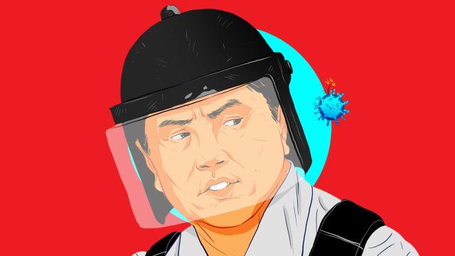 Erick Thohir Curhat Tugas di Pemerintahan Semakin Banyak dan Berat (377227)