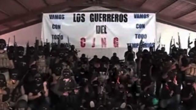 Siapa Kartel Paling Kuat di Meksiko: Sinaloa, CJNG, Los Zetas Atau Teluk?  (32921)