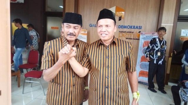 Kisah Warga Solo yang Serahkan KTP untuk Dukung Paslon Penjahit-Ketua RW (235817)