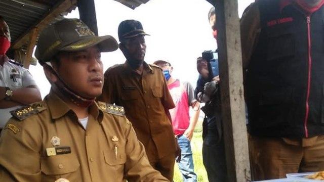 Palasik Darah Ternak di Tapanuli Utara Terekam CCTV: Bentuknya Sejenis Musang (293600)
