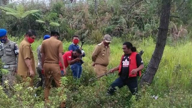 Palasik Darah Ternak di Tapanuli Utara Terekam CCTV: Bentuknya Sejenis Musang (293602)