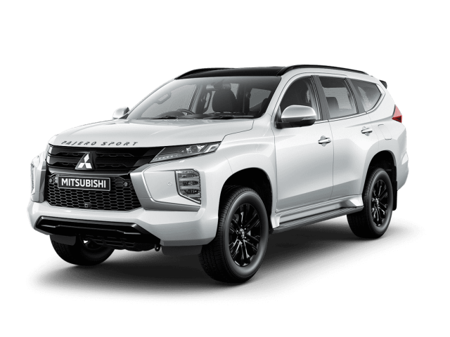 Mitsubishi Pajero Sport Elite Edition, Siap Tantang Toyota ...