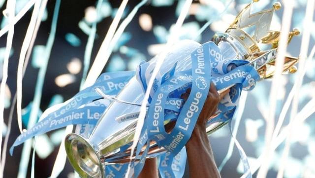 Klasemen Liga Inggris: Spurs di Puncak, Liverpool Menempel Ketat, Arsenal ke-15 (206305)