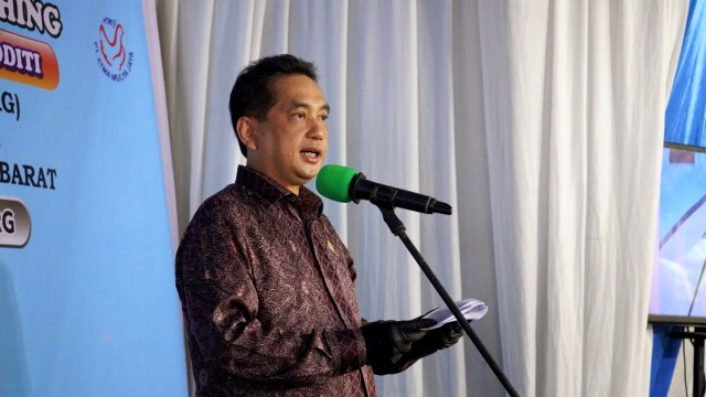 Akibat PSBB Jakarta, Pameran Franchise 2020 Dilakukan Virtual (11608)
