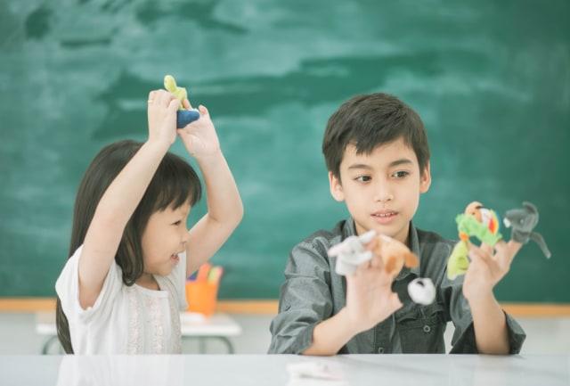 Mengenal Makerspace, Ruang untuk Asah Pola Pikir Logis dan Kreativitas Anak (634158)