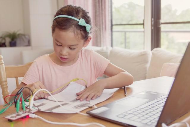 Mengenal Makerspace, Ruang untuk Asah Pola Pikir Logis dan Kreativitas Anak (634157)