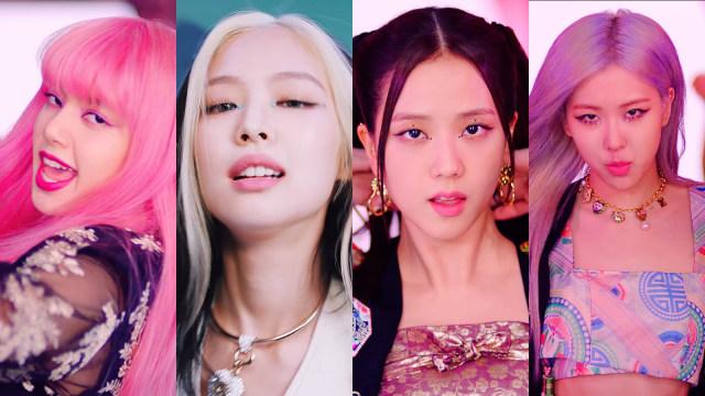 Deretan Nama Fandom K-Pop dan Arti di Baliknya yang Belum Banyak Orang Tahu (83171)