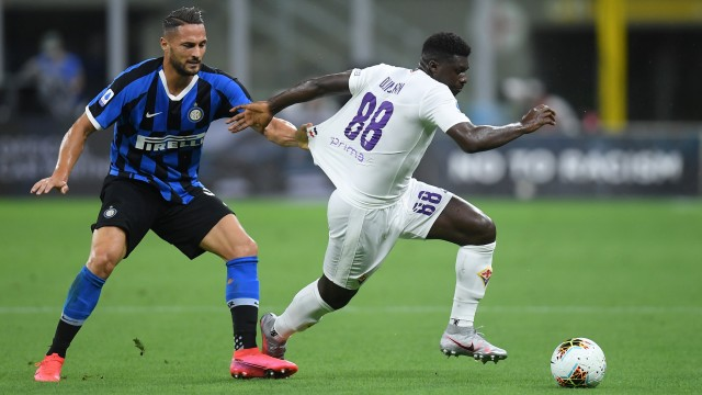 Klasemen Liga Italia Setelah Laga Tadi Malam: Inter Gagal Salip Atalanta (1)
