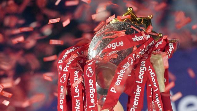 Berapa Hadiah Uang yang Diterima Liverpool Usai Juara Premier League? (1228097)