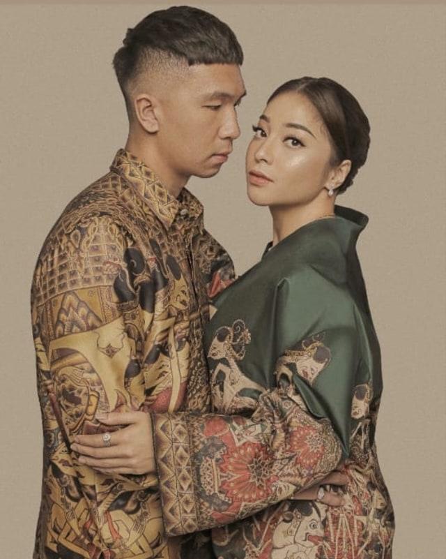 Dapat Ucapan Selamat, Nikita Willy dan Indra Priawan Resmi Menikah? (4)