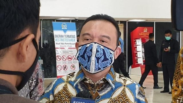 Wakil Ketua DPR: Tak Ada Larangan Nonton Film G30S/PKI, untuk Pengingat Sejarah (2)