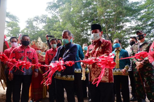 Pemkot Bandar Lampung Hibahkan 3 Gedung untuk Rumah Sakit Unila (2)