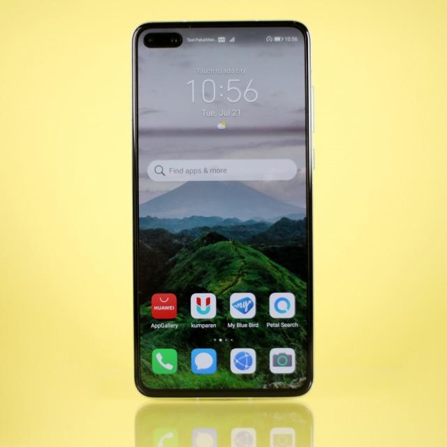Review Huawei P40: Si Kecil yang Banyak Bisanya (393257)