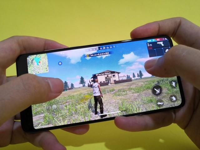 Review Huawei P40: Si Kecil yang Banyak Bisanya (393260)