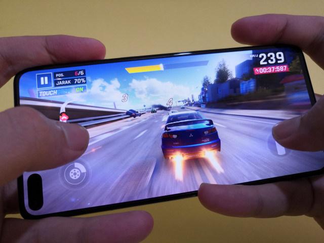 Review Huawei P40: Si Kecil yang Banyak Bisanya (393261)