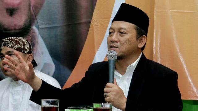NU dan Muhammadiyah Mundur, Legitimasi Program Kemendikbud Dipertanyakan (73472)