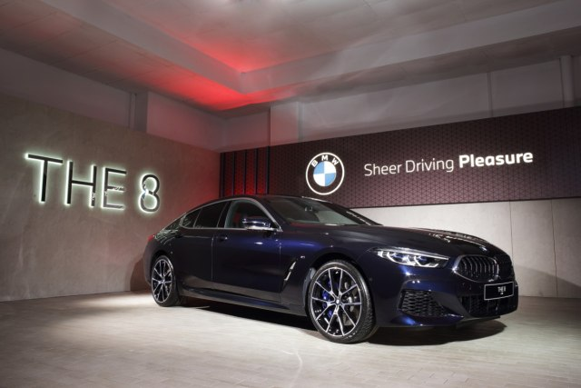 BMW 840i M Technic Meluncur di Indonesia, Harga Mulai Rp 2,4 Miliar (147404)