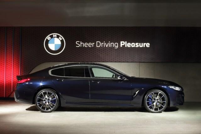 BMW 840i M Technic Meluncur di Indonesia, Harga Mulai Rp 2,4 Miliar (147405)