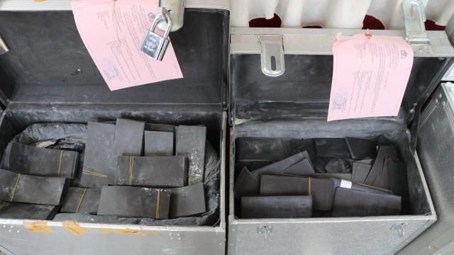 Wartawan ini Terlalu, Kerjasama dengan WN Kamerun Cetak Dolar Palsu (411664)