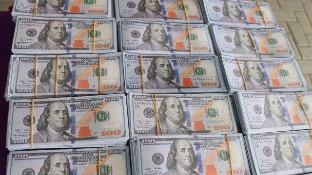 Wartawan ini Terlalu, Kerjasama dengan WN Kamerun Cetak Dolar Palsu (411663)
