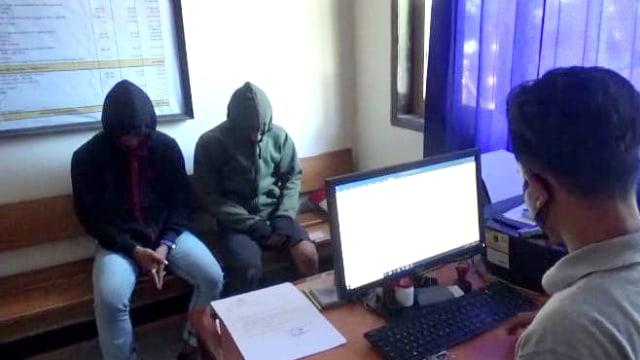 Gerindra Usul Pasang CCTV di Ruang Pemeriksaan Polres: Masa Keluar Babak Belur (35159)