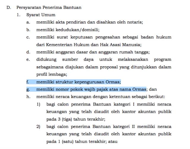 Kisruh Organisasi Penggerak Kemdikbud: Biaya Mandiri Yayasan vs Dana untuk Ormas (132830)