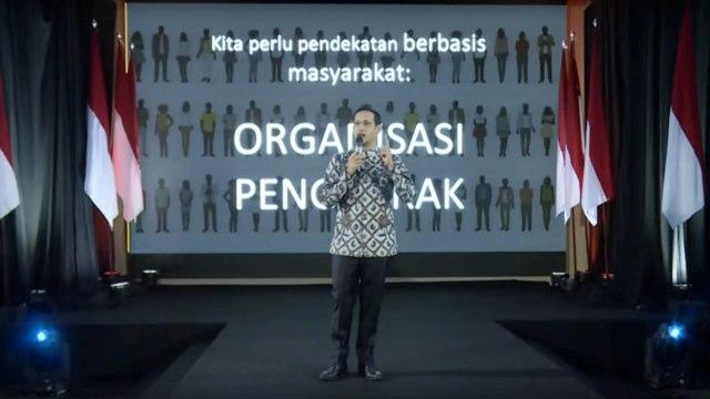 Din Syamsuddin soal Organisasi Penggerak: Jokowi Patut Disalahkan, Bukan Nadiem (377939)