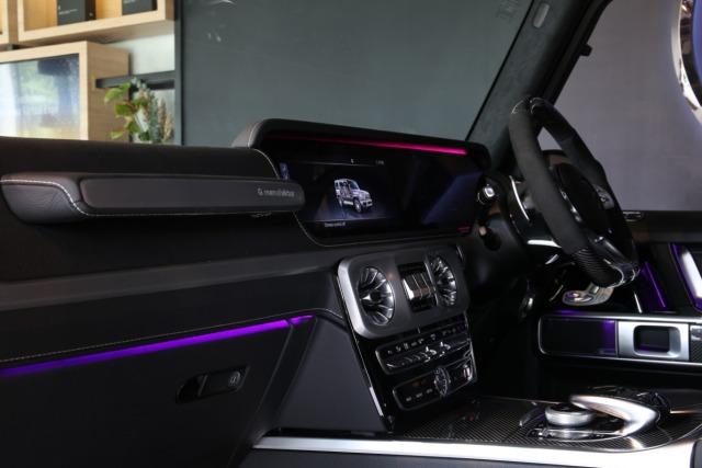 Mercedes-Benz G 63 dan S 450 Edisi 50 Tahun Meluncur, Berapa Harganya? (138931)
