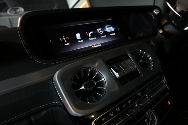 Mercedes-Benz G 63 dan S 450 Edisi 50 Tahun Meluncur, Berapa Harganya? (138932)